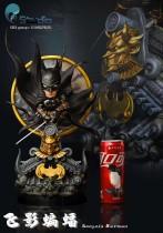 【Pre order】CP Studio DC Sengoku Batman SD Resin Statue Deposit