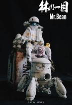 【Pre Order】林川一目 BTS Limited Edition Mr.Bean Figure Toys