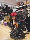 【In Stock】EON Studio One-Piece Eustass Kid SD Scale Resin Statue