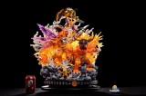 【Pre Order】 Woodpecker Studio Studio Digital MonsterYAGAMI TAICHI Resin Statue