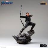 【Pre Order】Iron Studio Hawkeye BDS Art Scale 1/10 - Avengers: Endgame Deposit