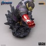 【Pre Order】Iron Studio Hulk BDS Art Scale 1/10 - Avengers: Endgame