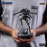 【Pre Order】Iron Studio General Outrider BDS Art Scale 1/10 - Avengers: Endgame Deposit