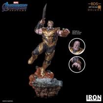 【In Stock】Iron Studio Thanos BDS Art Scale 1/10 - Avengers: Endgame