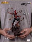 【In Stock】Iron Studio Iron Spider-Man BDS Art Scale 1/10 - Avengers: Infinity War