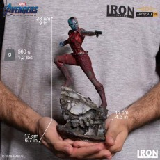 【In Stock】Iron Studio Nebula BDS Art Scale 1/10 - Avengers: Endgame