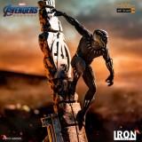 【Pre order】Iron Studio Black Panther BDS Art Scale 1/10 - Avengers: Endgame Deposit