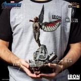 【Pre order】Iron Studio Falcon BDS Art Scale 1/10 - Avengers: Endgame Deposit