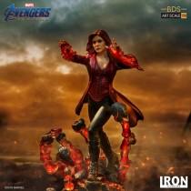 【Pre order】Iron Studio Scarlet Witch BDS Art Scale 1/10 - Avengers: Endgame Deposit