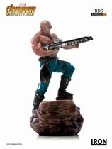 【In Stock】Iron Studio Drax BDS Art Scale 1/10 - Avengers: Infinity War