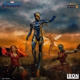 【Pre Order】Iron Studio Pepper Potts in Rescue Suit BDS Art Scale 1/10 - Avengers: Endgame Deposit