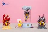 【Pre order】Blue Bird Studio Pokemon  Pikachu Cosing Resin Statue Deposit
