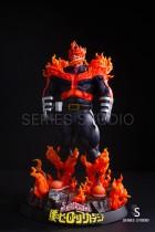 【Pre order】Series Studio My Hero Academia Endeavour 1/6 Resin Statue Deposit