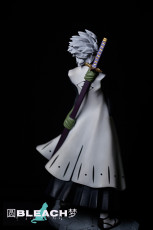 【Pre Order】Bleach Dream Studio BLEACH Gotei 13 Hitsugaya Toushirou 1:8 Scale Resin Statue Deposit