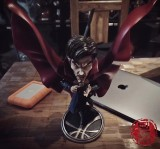 【Pre order】Cola Custom Made Marvel Series Doctor Strange SD Scale
