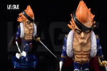 【Pre Order】League Studio One Piece X· Drake Wcf Scale Resin Statue Deposit