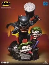 【Pre order】Queen Studio DC Batman & Joker SD Resin Statue Deposit