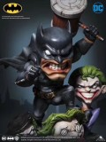 【Pre order】Queen Studio DC Batman & Joker SD Resin Statue Deposit