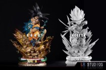 【Pre order】LR Studio Dragon Ball Super Goku SD Resin Statue Deposit