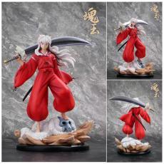 【In Stock】HunYu-Studio Inuyasha  1/7 Scale Resin Statue