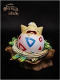 【Pre order】Fantasy Studio Pokemon Togepi Resin Statue Deposit