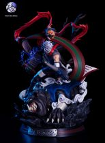 【Pre Order】KOL Studio Naruto Kakashi Assassinator 1:6 Scale Resin Statue Doposit