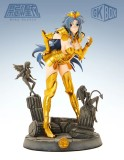 【Pre order】GK BOX Saint Seiya  SaGa Gemini Sexy Resin Statue Deposit