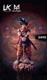 【Pre order】LK&MIC Studio Dragon Ball Samurai Goku 1/7 Resin Statue Deposit