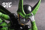 【Pre Order】SFC Studio Dragon Ball Z Perfect Cell Resin Statue Deposit