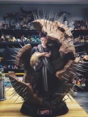 【In Stock】Iron Kite Studio Naruto Gaara 1/4 Scale Resin Statue(Copyright)