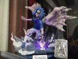 【In Stock】Clouds Studio Naruto Sigil Sasuke 1:6 Scale Resin Statue