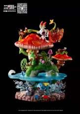 【In Stock】ER ZHOU MU Studio Pokemon Grookey&Scorbunny&Sobble Resin Statue