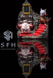 【In Stock】Stay Fount Hope Studio Pokemon Ghost Series No.1 Resin Statue
