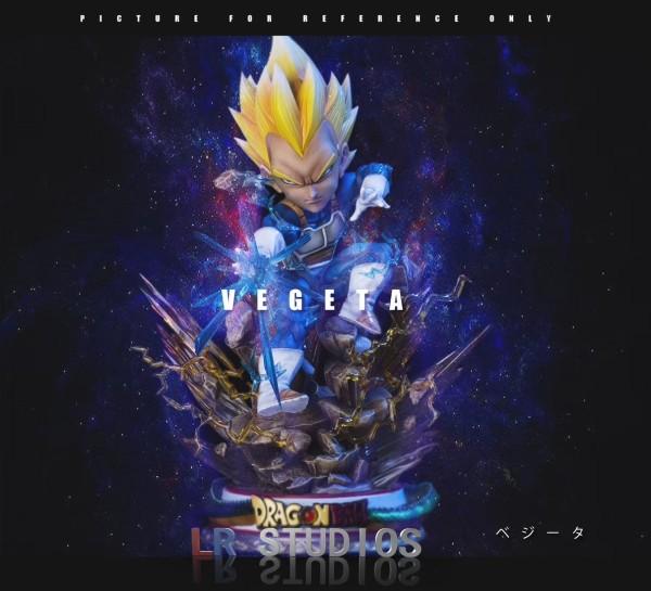 【Pre order】LR Studio Dragon Ball Super Vegeta SD Resin Statue Deposit