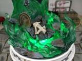 【In Stock】BP.Studio BLEACH Espada Ulquiorra cifer 1:8 Scale Resin Statue