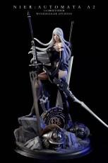【Pre order】Windseeker Studio NieR:Automata YoRHa Type A No.2 1/4 Scale Resin Statue Deposit