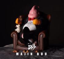 【Pre order】DP9 Studio Dragon Ball MANJIN BUU SD Resin Statue Deposit