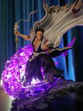 【In Stock】Last Sleep Studio Bleach Kenpachi 1:6 Resin Statue