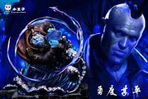 【Pre order】PrinceKin Studio One-Piece Jinbei  cos Yondu Resin Statue Deposit