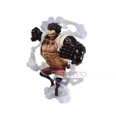 【Pre order】Banpresto One-Piece Monkey D Luffy Gear4  PVC Figure Deposit
