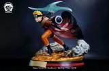 【Pre order】YLW Studio Naruto The Immortal Naruto 1/7 scale Resin Statue Deposit