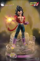 【Pre order】Cerberus Art Studio Dragon Ball GT Vegeta super saiyan4 1/4 Scale Resin Statue Deposit