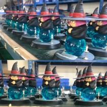 【In Stock】XBD Studio DragonBall Z 占いババ Uranai Baba Resin Statue