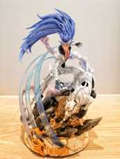 【In Stock】BP.Studio BLEACH Espada Grimmjow Jeagerjaques 1:8 Scale Resin Statue