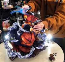 【In Stock】TriEagles Studio Immortal Naruto 1:6 Scale Resin Statue (Copyright)