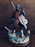 【In Stock】MH Studio Naruto Uchiha Madara 1:7 Scale Resin Statue