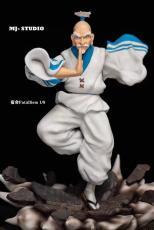 【Pre order】MJ-Studio HUNTER×HUNTER Aizakku Netero 1:8 Scale Resin Statue Deposit