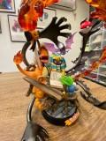 【In Stock】ZN Studio Pokemon Halloween Charmander Resin Statue