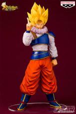 【Pre order】Banpresto Dragon Ball Legend Space Suit Goku Figure Deposit
