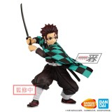 【Pre order】Banpresto Demon Slayer:Kamado Tanjirou Kokyuu Figure Statue Deposit(April,2020)